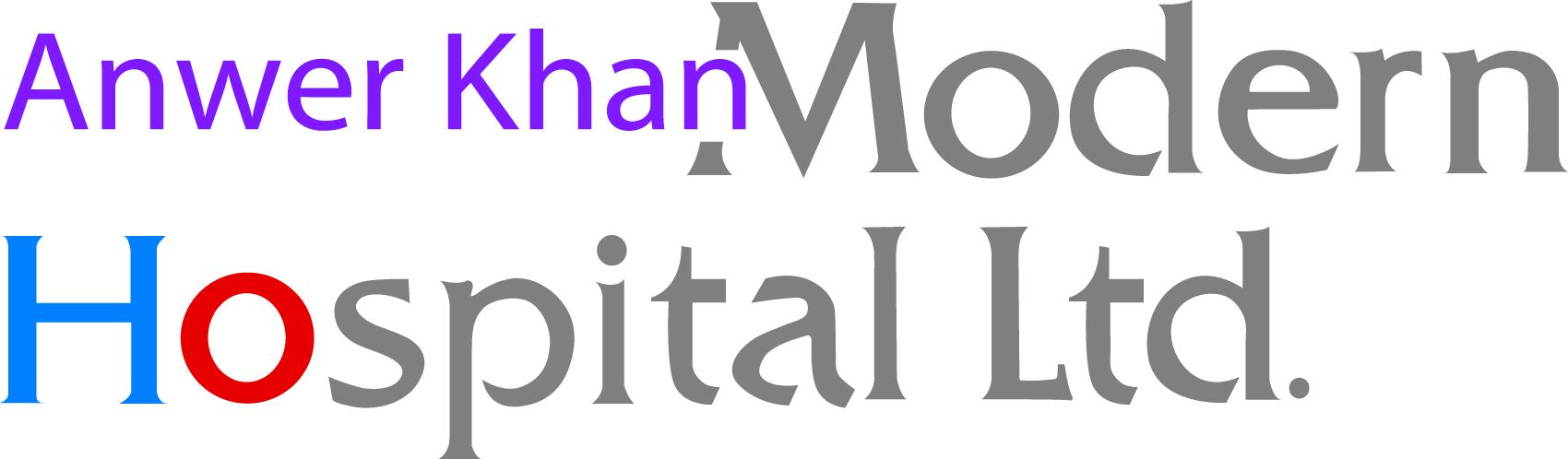 Modern-Hospital Logo