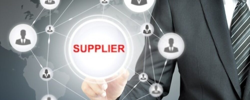 External Vendor Management