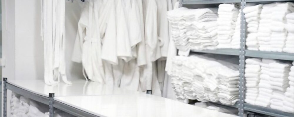 Laundry and Linen