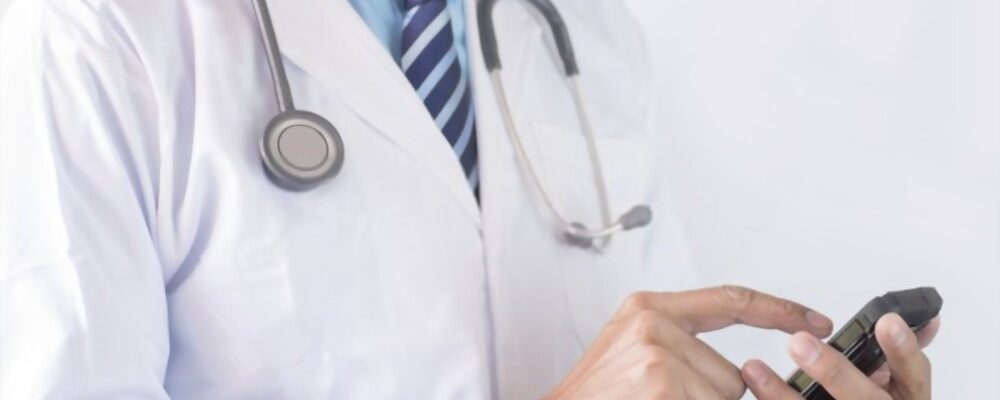 Mobile Apps for Doctor