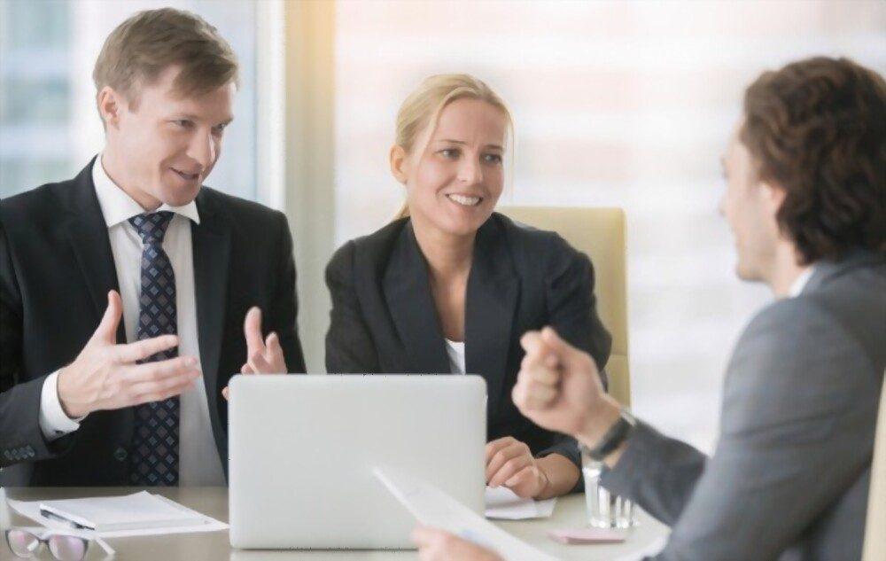 Online Staff Recruiting Management